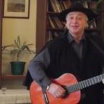 Vystoupení pana Karla Šedivého 25.2.2014. Umělec hrál a zpíval písničky Karla Hašlera, o jehož životě nám také vyprávěl.
